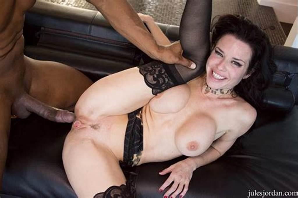 #Veronica #Avluv #Gets #Plundered #By #Huge #Black #Cocks #And