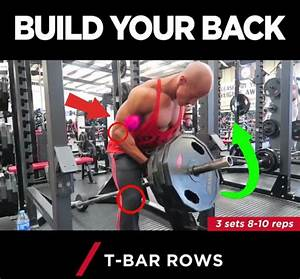 Complete Back Workout