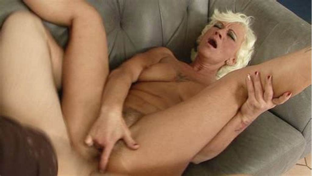 #Very #Tiny #Grandpa #Gets #Porn #With #Grey #Haired