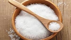 Entretien De La Maison : sel comment l utiliser pour l entretien de la maison femme actuelle le mag ~ Nature-et-papiers.com Idées de Décoration