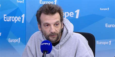"""It sent shockwaves when it was shown at the cannes film festival. Mathieu Kassovitz : """"On a fait un film sur les ouvriers de la boxe"""""""