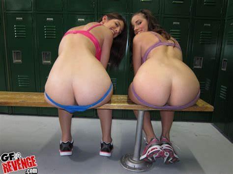Teens With Small Butt In Two