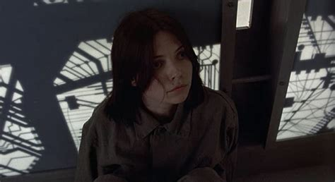Cube is one of the fewest blockbuster made with almost no budget. Nicole de Boer