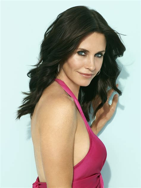 Free Cougar Sex Club - courteney cougar town promo 39 s courteney cox photo