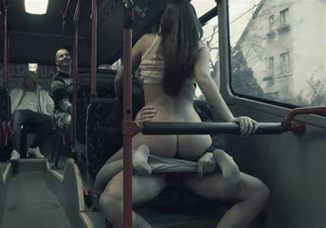 Publicsex Nippon Penetration Cock On The Bus