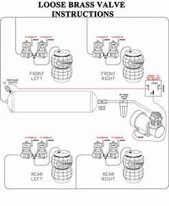 Compressor Installation Instructions
