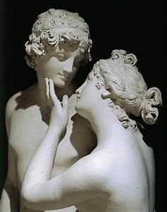 Venus And Adonis Photograph by Antonio Canova