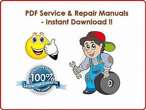 2004 Subaru Legacy Service Repair Manual