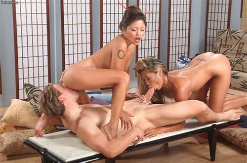Lusty Butch Girls In Ffm Three #Charmane #Star #Miko #Lee #@ #Geisha #Fun #Twistys