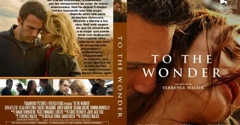 riodvd: To the Wonder