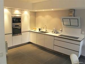 couleur cuisine avec carrelage beige newsindoco With couleur cuisine avec carrelage beige