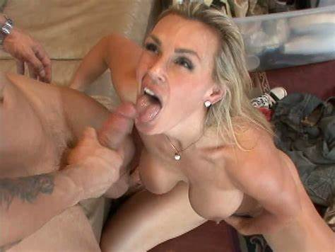 Sadie Swede And Tanya Tate Are Swinger Sultry Blondes