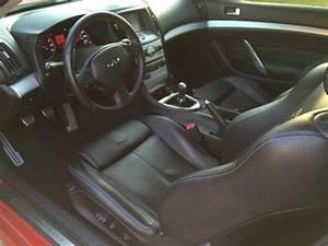 Infiniti G37s 2008  6 Speed  Bose  Sport  Ipl Bumper