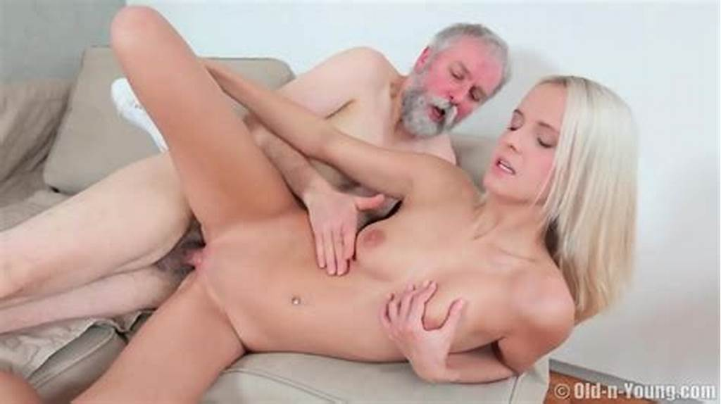#Charming #Teen #Rides #Old #Guy