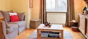 Comparatif Radiateur Inertie : comparatif radiateur inertie beton cire mur with ~ Premium-room.com Idées de Décoration