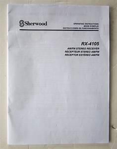 Sherwood Rx