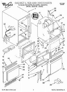 Whirlpool Ice Machine Parts Diagrams And Catalog