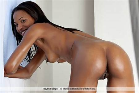 Nudes Teen Chocolate
