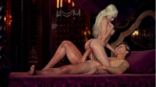 Sexy Elvish Damn Pussylicking Large Monster Prick #Big #Human #Dick #Makes #A #3D #Elf #Cum #Over #And #Over #Again