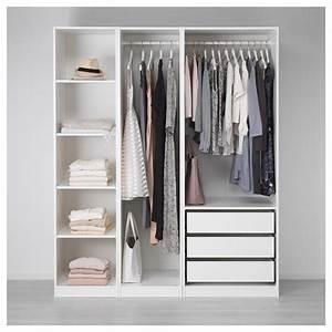 System Begehbarer Kleiderschrank : begehbarer kleiderschrank ikea pax ~ Sanjose-hotels-ca.com Haus und Dekorationen