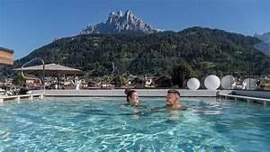Hotel Con Piscina In Montagna
