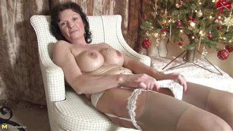 Granny In Girdles Her Beach jacqueline x in \