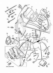 Yamaha Mt 09 Wiring Diagram