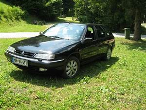 Citroen Xantia Diesel Service Repair Manual 1993