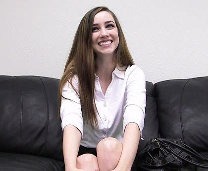 Back Room Casting Couch Teen
