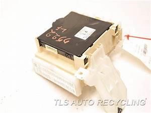 2014 Scion Tc - Junction Fuse Box 82730-21110a - Used