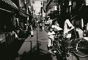 Daido Moriyama  Legendary Street Photographer  On How To