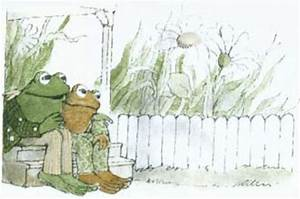 How Frog And Toad Author Arnold Lobel Explored Gay