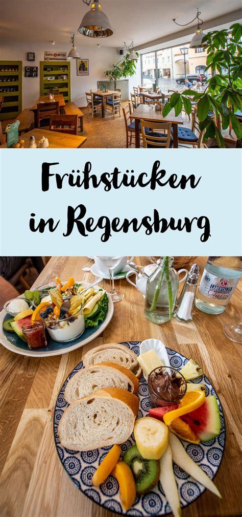 Seht ihr heute abend einen neuen film?) Wo kann man in Regensburg gut frühstücken? | Regensburg ...
