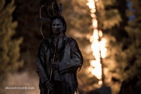 Meaning of revenant in english. The Revenant - Publicity still of Duane Howard