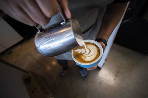 Machines at the end of shift and ensuring the. Houston's coffee shop culture, (un)filtered and (un)interrupted - Houston Chronicle