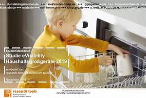 Ao De Haushaltsgeräte : studie evisibility haushaltsgro ger te im internet ~ A.2002-acura-tl-radio.info Haus und Dekorationen
