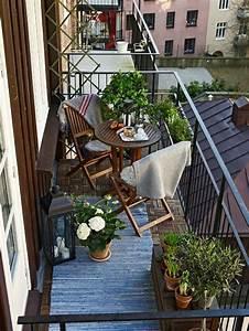 Kleinen Balkon Gestalten Günstig : die besten 25 balkon gestalten ideen auf pinterest ~ Michelbontemps.com Haus und Dekorationen
