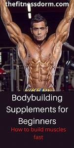 Build Muscles Fast As A Beginner With This Simple Formula In 2020