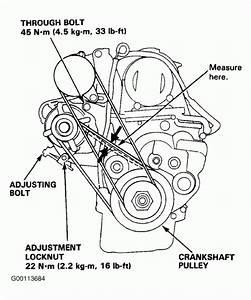 97 Honda Civic Engine Diagram