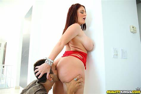 Beautiful Student Licks Pussy In Smothering Session