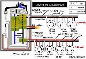 Wiring Diagram 480 Volt 3 Phase Motor