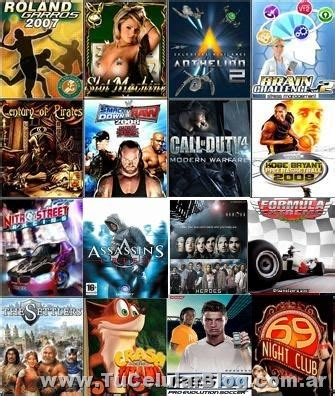Top 10 juegos para celulares nokia. Bajar para Celular: juegos y aplicaciones para celulares nokia y sony ericcson