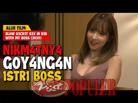Nonton film bad tales (2020) subtitle indonesia streaming movie download gratis online. Nonton Secret In Bed With My Boss Sub Indo (2020) - Postpopuler.com