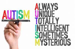 The Benefits Of Employing Individuals With Autism