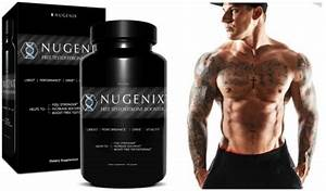 Nugenix Review  Updated 2017   Does This Product Really Work