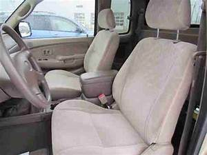 Buy Used Toyota Tacoma Sr5 4x4 Trd V6 Manual Transmission