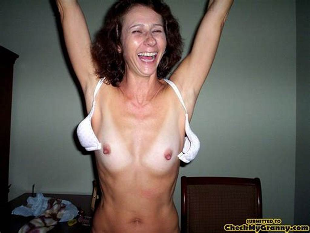 #Amateur #Mature #Brunette #Chick #Stripping #Off