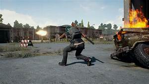 Playerunknown's Battlegrounds beat CS: GO in the number of ...