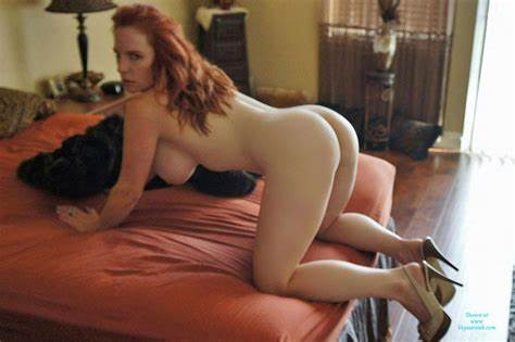 Red Haired Milf Gang And Ejaculation