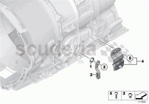 Rolls Royce Phantom Ga6hp32z Gearshift Parts Parts